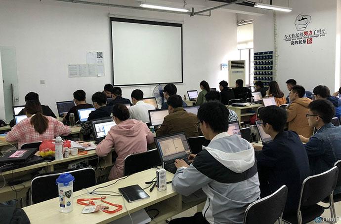 千锋长沙HTML5-1801班第一阶段考试