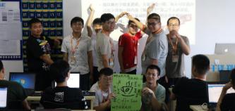 参加千锋郑州Java培训 用坚持和努力克服一切难题
