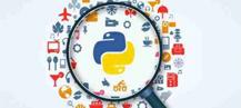 千锋Python培训分享python能做什么