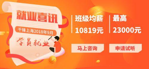 上海就业喜讯