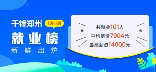 郑州就业banner