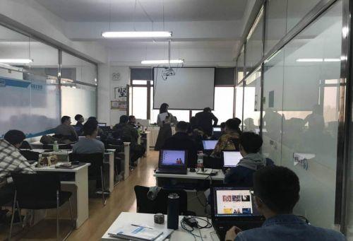 哈尔滨HTML5培训