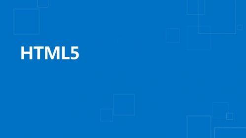 沈阳HTML5大前端学习
