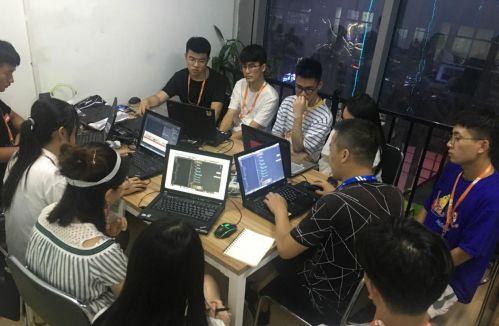 青岛软件培训