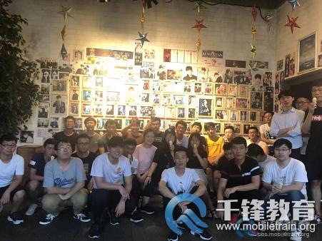 杭州学员活动