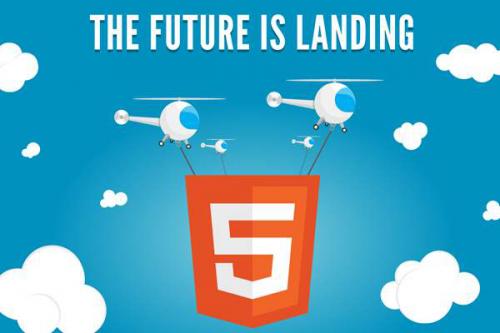 沈阳学习HTML5大前端
