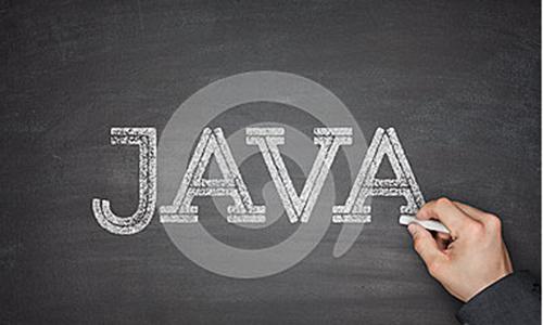 广州Java就业行情