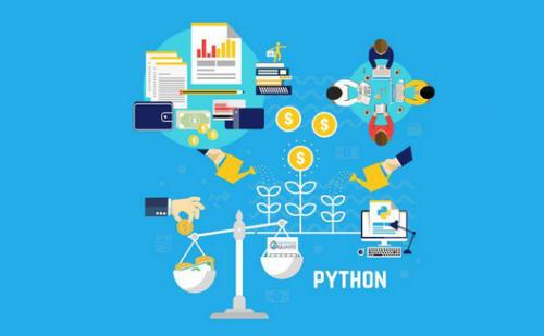 Python4